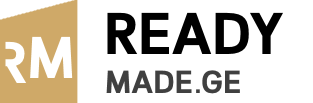 Ready Made Company Georgia logo